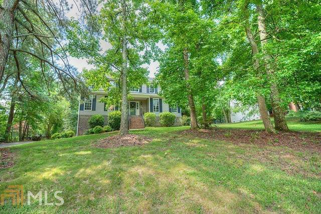 165 Charles Drive, Calhoun, GA 30701 (MLS #9002531) :: Scott Fine Homes at Keller Williams First Atlanta