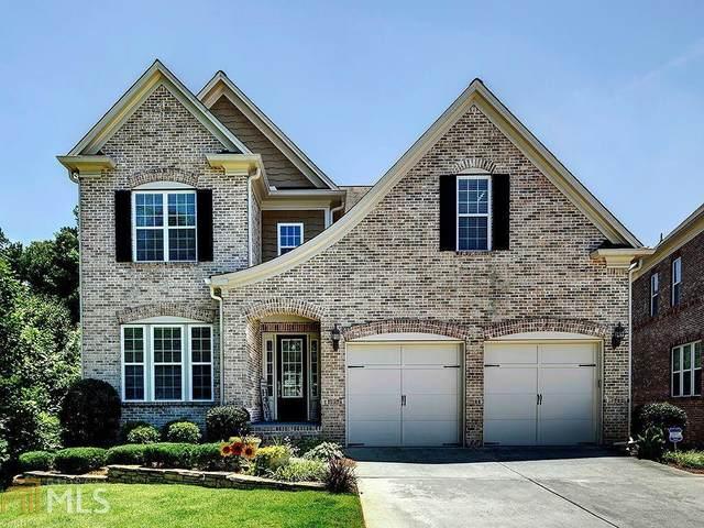 4635 Prater Way, Smyrna, GA 30080 (MLS #9002543) :: Scott Fine Homes at Keller Williams First Atlanta
