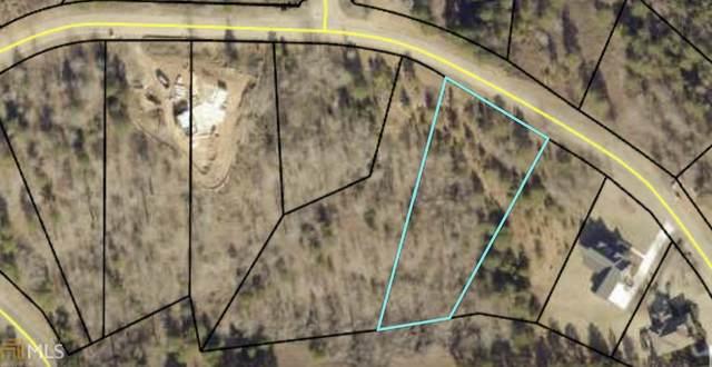 1487 Currahee Club Drive, Toccoa, GA 30577 (MLS #9002554) :: Scott Fine Homes at Keller Williams First Atlanta