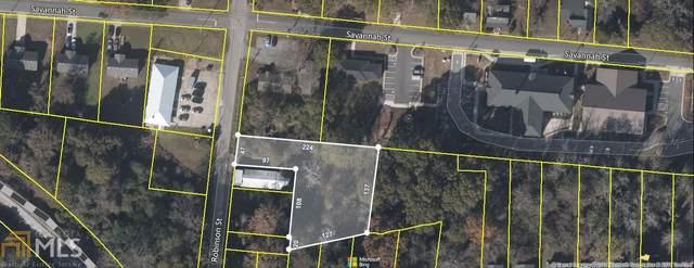 50 Robinson Street, Newnan, GA 30263 (MLS #9002556) :: Tim Stout and Associates
