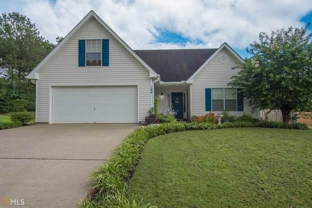 148 Calico Loop, Grantville, GA 30220 (MLS #9002581) :: Tim Stout and Associates