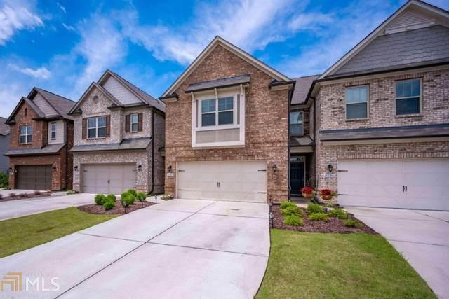 8240 Village Pl, Suwanee, GA 30024 (MLS #9002586) :: Scott Fine Homes at Keller Williams First Atlanta