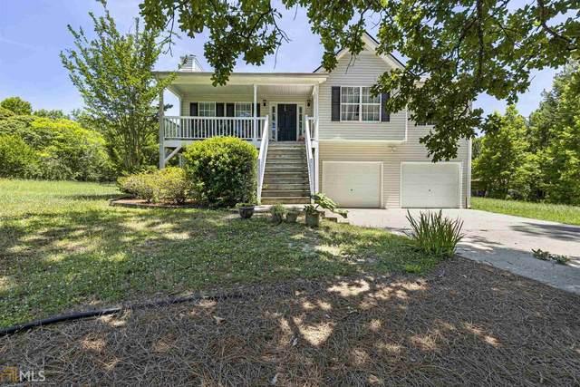 315 Smith Ferguson Rd, Dallas, GA 30157 (MLS #9002609) :: Tim Stout and Associates