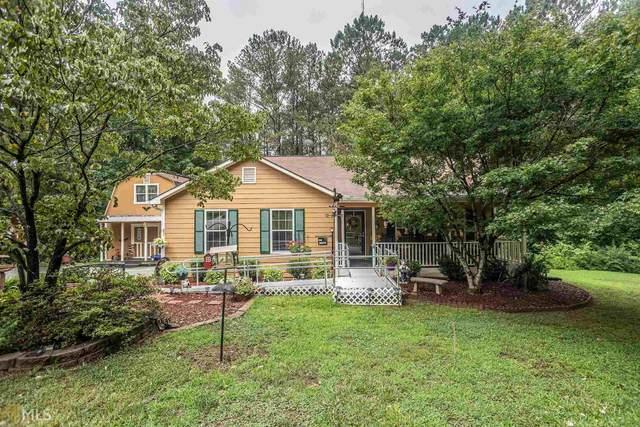 4204 Timber Trace Rd, Loganville, GA 30052 (MLS #9002619) :: Scott Fine Homes at Keller Williams First Atlanta