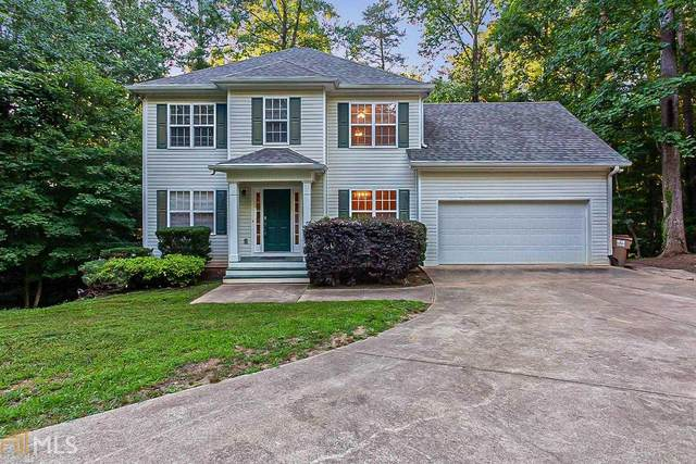2775 Brook Valley, Cumming, GA 30041 (MLS #9002621) :: Scott Fine Homes at Keller Williams First Atlanta