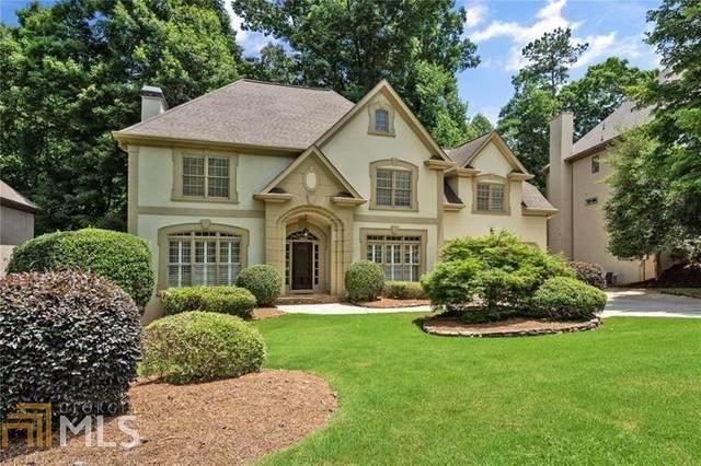 5335 Cottage Farm Rd, Johns Creek, GA 30022 (MLS #9002629) :: Bonds Realty Group Keller Williams Realty - Atlanta Partners
