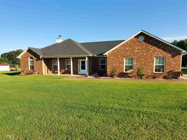 287 High Falls, Jackson, GA 30233 (MLS #9002648) :: Scott Fine Homes at Keller Williams First Atlanta