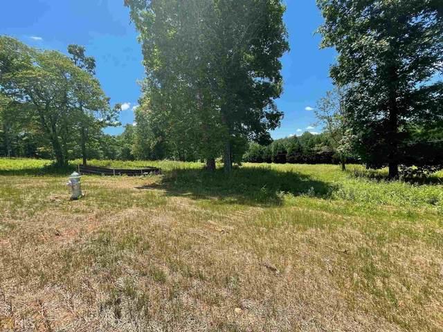 0 Sautee View Tract 6, Clarkesville, GA 30523 (MLS #9002654) :: Bonds Realty Group Keller Williams Realty - Atlanta Partners