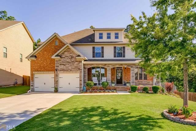 300 Prescott Drive, Acworth, GA 30101 (MLS #9002660) :: Tim Stout and Associates