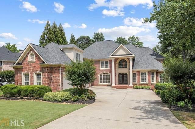 640 Greenview Terrace, Milton, GA 30004 (MLS #9002668) :: Tim Stout and Associates