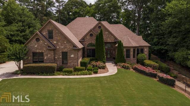 701 Traditions Way, Jefferson, GA 30549 (MLS #9002674) :: Scott Fine Homes at Keller Williams First Atlanta