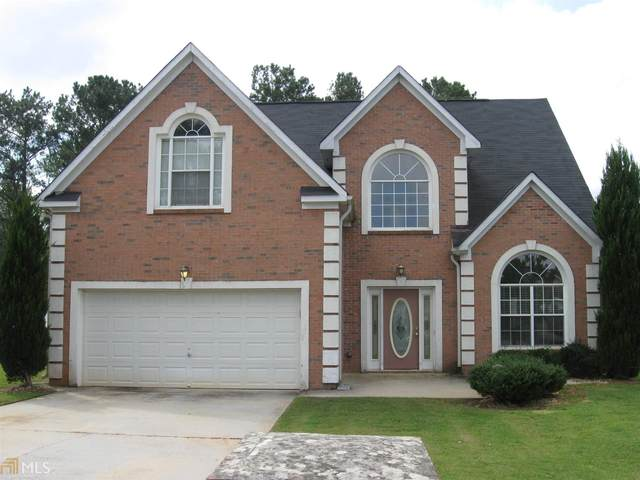6329 Sunflower Pl, Stonecrest, GA 30038 (MLS #9002678) :: Scott Fine Homes at Keller Williams First Atlanta