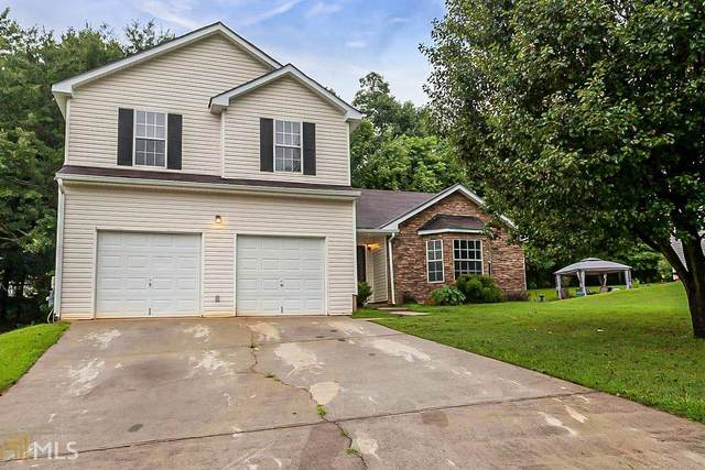 2898 Duncan, Decatur, GA 30034 (MLS #9002682) :: Scott Fine Homes at Keller Williams First Atlanta
