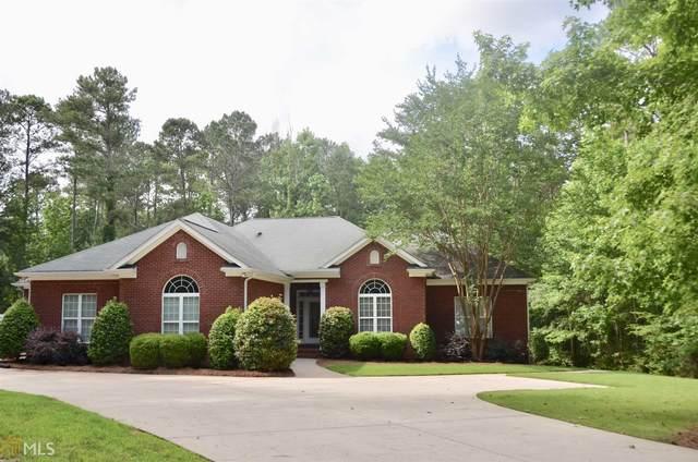 2157 Turner Church Road, Mcdonough, GA 30252 (MLS #9002684) :: Tim Stout and Associates