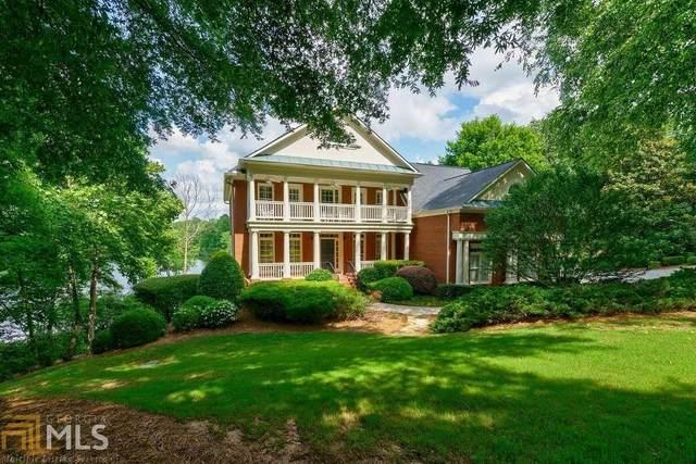 441 Grand Ave, Suwanee, GA 30024 (MLS #9002693) :: Scott Fine Homes at Keller Williams First Atlanta