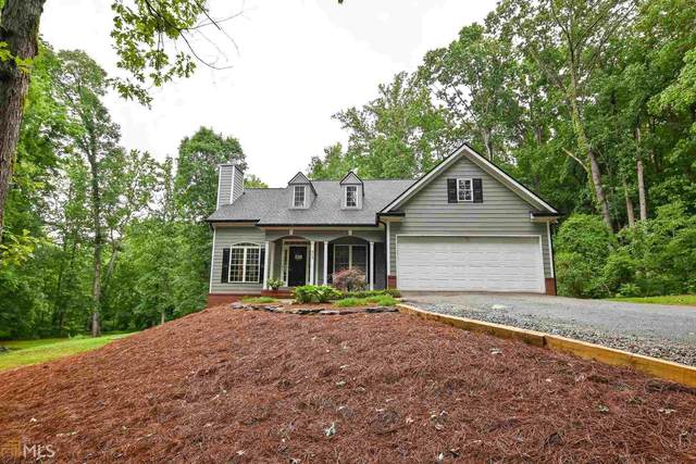 303 Legg Road, Jefferson, GA 30549 (MLS #9002704) :: Scott Fine Homes at Keller Williams First Atlanta