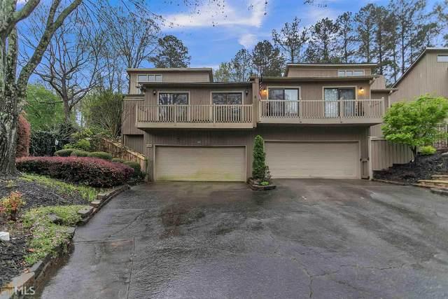 3030 Sawtooth Cir, Johns Creek, GA 30022 (MLS #9002705) :: Tim Stout and Associates