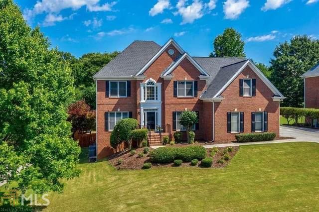 5740 Seven Oaks Pkwy, Alpharetta, GA 30005 (MLS #9002707) :: Tim Stout and Associates