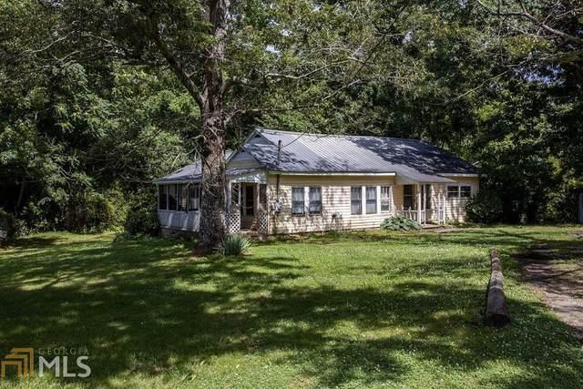 5472 Pea Ridge Road, Cornelia, GA 30531 (MLS #9002715) :: HergGroup Atlanta