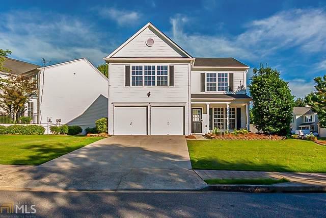 4306 Shillham, Cumming, GA 30040 (MLS #9002721) :: Scott Fine Homes at Keller Williams First Atlanta
