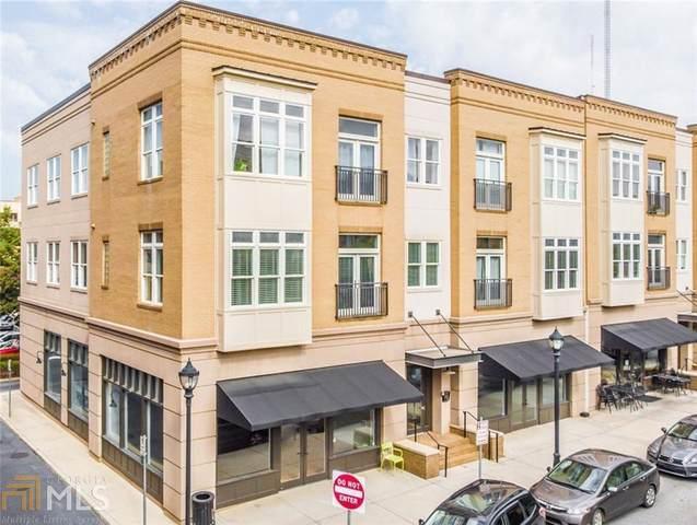 933 Garrett St #306, Atlanta, GA 30316 (MLS #9002723) :: Scott Fine Homes at Keller Williams First Atlanta