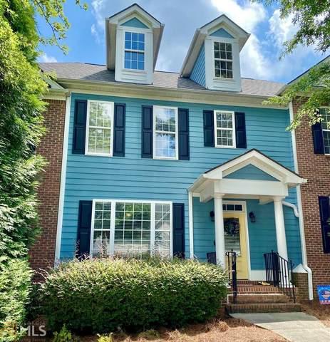 190 Camford Stone Path, Fayetteville, GA 30214 (MLS #9002732) :: Tim Stout and Associates