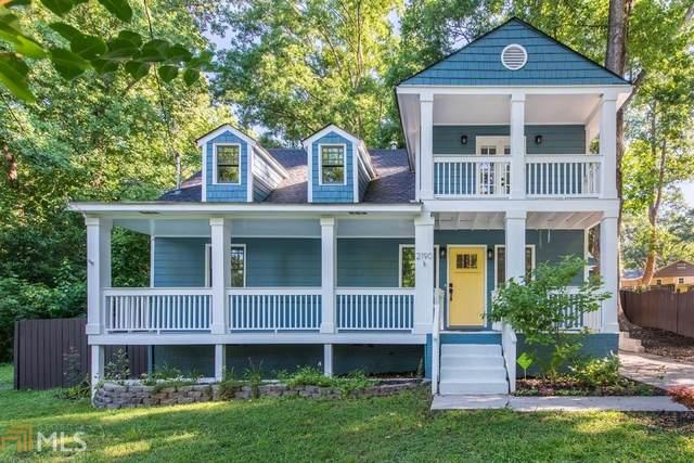 2190 Delano Dr, Atlanta, GA 30317 (MLS #9002742) :: Scott Fine Homes at Keller Williams First Atlanta