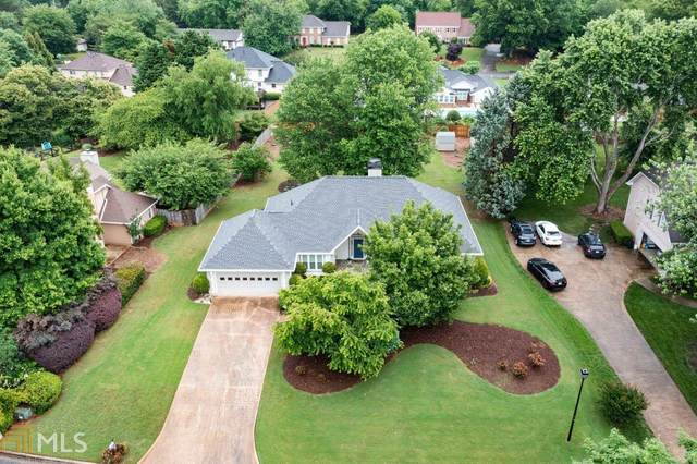 145 Glenclairn Court, Roswell, GA 30076 (MLS #9002743) :: Tim Stout and Associates