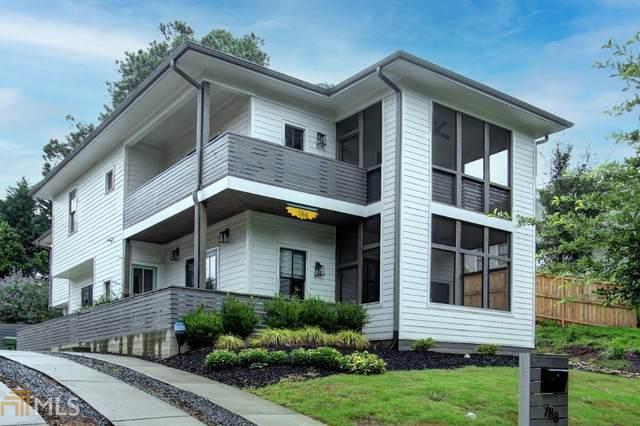 788 Mercer St, Atlanta, GA 30312 (MLS #9002760) :: Scott Fine Homes at Keller Williams First Atlanta