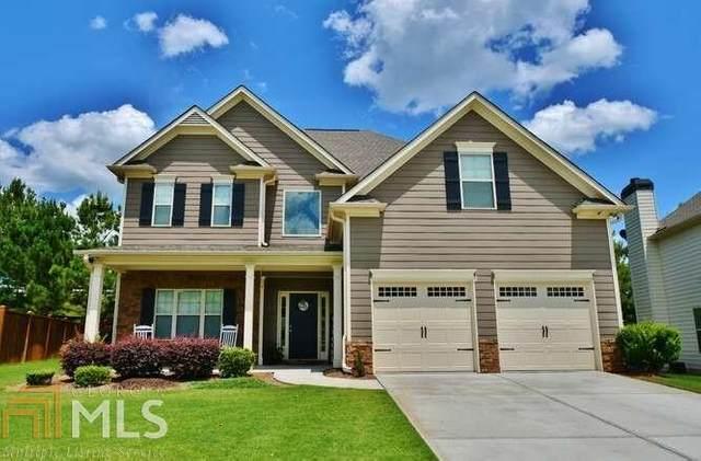 554 Cottage Loop, Pendergrass, GA 30567 (MLS #9002765) :: Tim Stout and Associates