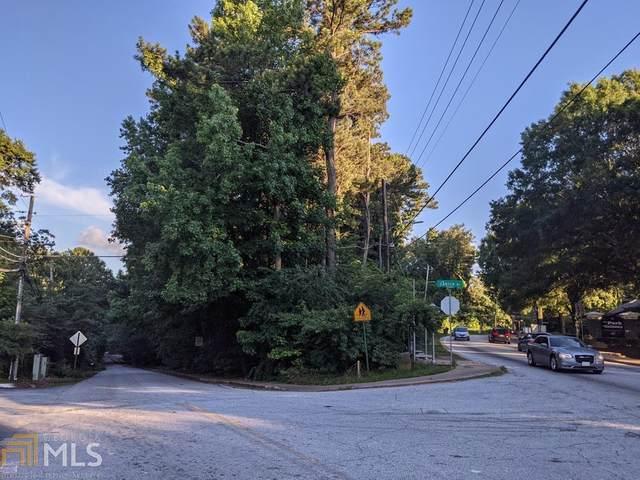 0 Washington Road, East Point, GA 30344 (MLS #9002774) :: Tim Stout and Associates