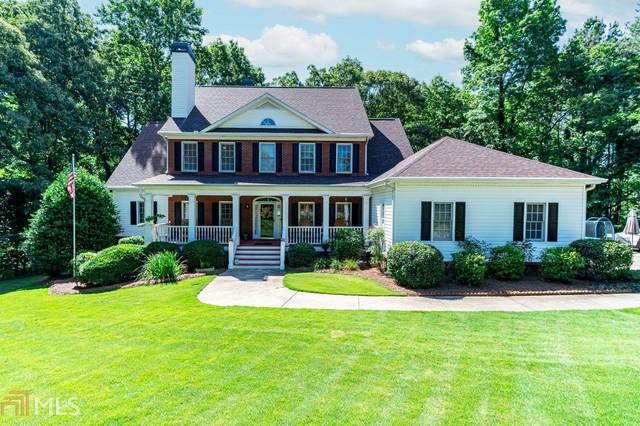 835 Summer Ridge Drive, Villa Rica, GA 30180 (MLS #9002790) :: Tim Stout and Associates