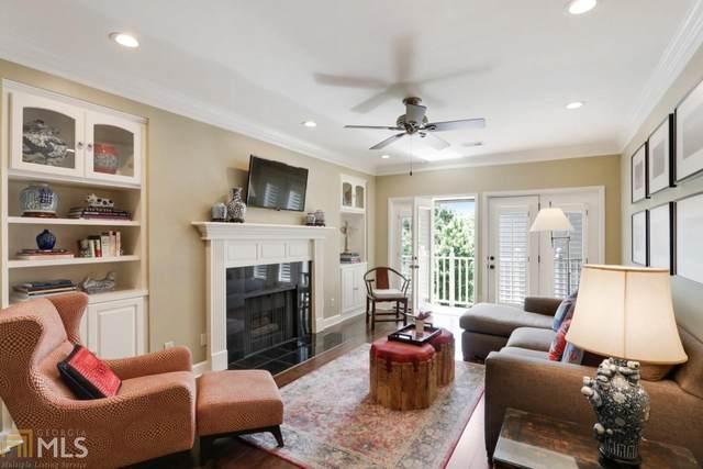 28416 Plantation Dr, Atlanta, GA 30324 (MLS #9002797) :: Scott Fine Homes at Keller Williams First Atlanta