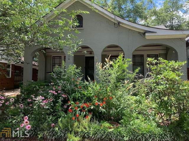 1779 Mclendon Ave, Atlanta, GA 30307 (MLS #9002809) :: Scott Fine Homes at Keller Williams First Atlanta