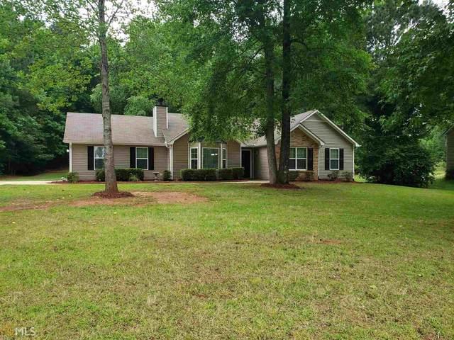 227 Cranford Mill Dr, Newnan, GA 30265 (MLS #9002830) :: HergGroup Atlanta