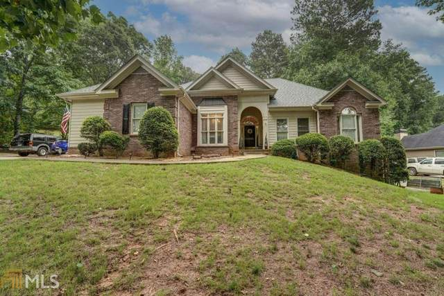 5500 Turnstone Dr, Conyers, GA 30094 (MLS #9002835) :: Tim Stout and Associates