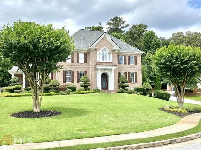1263 Kylemore Ln, Snellville, GA 30078 (MLS #9002853) :: Crown Realty Group