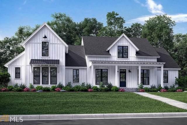 404 Fox Valley Dr, Monroe, GA 30656 (MLS #9002878) :: Crown Realty Group