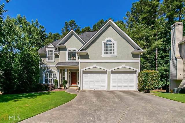 703 Tall Oaks, Canton, GA 30114 (MLS #9002890) :: Grow Local