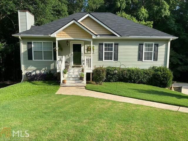 228 Lost Lake Way, Villa Rica, GA 30180 (MLS #9002935) :: HergGroup Atlanta