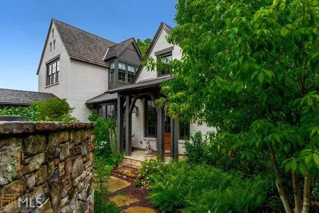 27 Swann Ridge #283, Chattahoochee Hills, GA 30268 (MLS #9002980) :: Perri Mitchell Realty