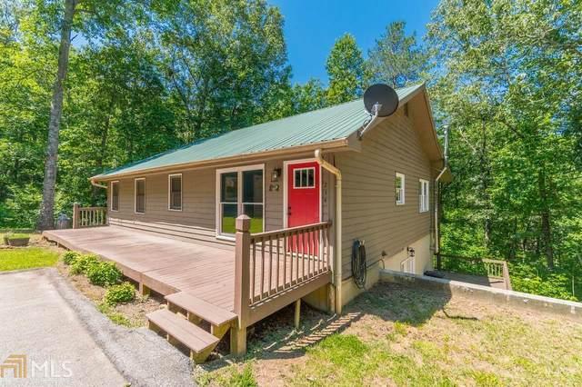 234 Camp Creek Road, Lakemont, GA 30552 (MLS #9002986) :: Bonds Realty Group Keller Williams Realty - Atlanta Partners