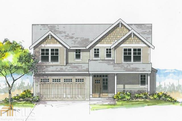 135 Misty Grove Ln Lot 17, Eatonton, GA 31024 (MLS #9002991) :: Bonds Realty Group Keller Williams Realty - Atlanta Partners