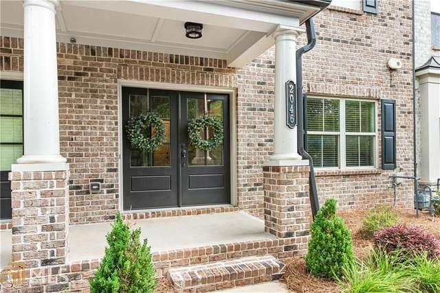 2046 Forte Lane, Alpharetta, GA 30009 (MLS #9003033) :: HergGroup Atlanta