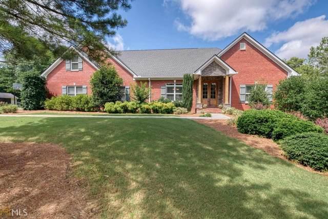 2832 Green Road, Loganville, GA 30052 (MLS #9003037) :: Bonds Realty Group Keller Williams Realty - Atlanta Partners
