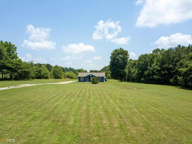 4658 Old Pendergrass Road, Jefferson, GA 30549 (MLS #9003040) :: Bonds Realty Group Keller Williams Realty - Atlanta Partners