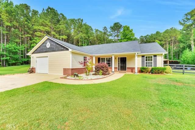 582 Kelly Farm Rd, Newnan, GA 30265 (MLS #9003041) :: HergGroup Atlanta
