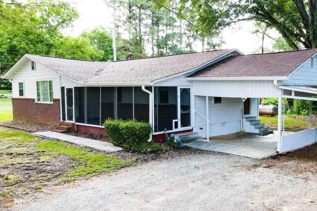 1569 Rock Creek, Toccoa, GA 30577 (MLS #9003063) :: Bonds Realty Group Keller Williams Realty - Atlanta Partners