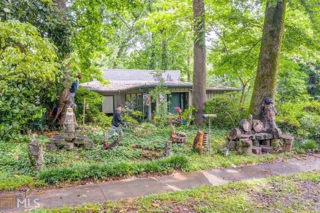 221 W W Parkwood Road, Decatur, GA 30030 (MLS #9003129) :: HergGroup Atlanta