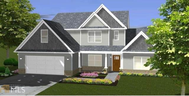 4486 Highland Gate Pkwy #77, Gainesville, GA 30506 (MLS #9003139) :: Bonds Realty Group Keller Williams Realty - Atlanta Partners